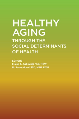 Health Aging book cover