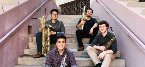 helios quartet