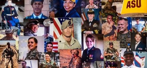 Pat Tillman Veterans Center Project 42