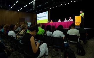 2018 State of sustainability summit ASU