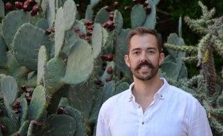 Arizona State University School of Life Sciences Professor Nate Upham