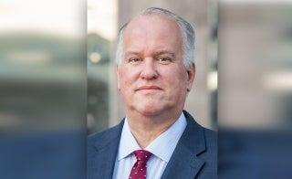 Photo of ASU Law First Amendment Clinic Executive Director Gregg Leslie