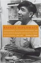 Basket Diplomacy book cover