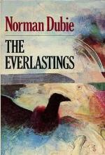 Cover of The Everlastings by Norman Dubie