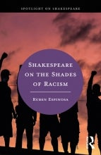 Cover of Shakespeare on the Shades of Racism by Ruben Espinosa