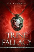 Trine Fallacy book 2 cover