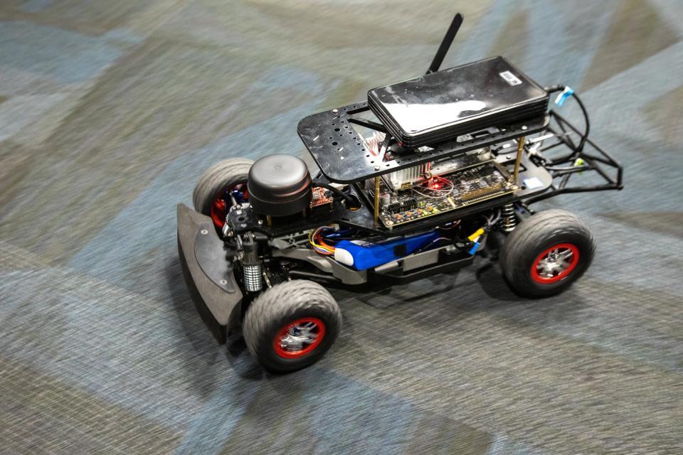 ASU Southwest Robotics Symposium