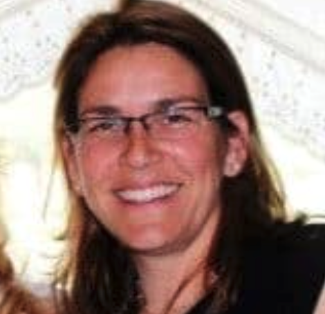Ronda Moriarty, instructor, American Sign Language (ASL)