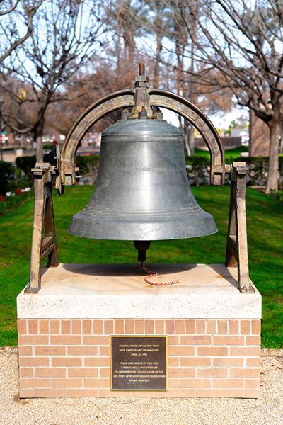 bool bell