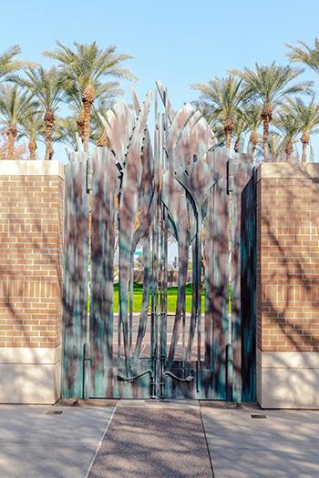 paley gates