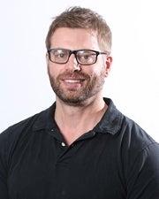 Jeremy Fransen