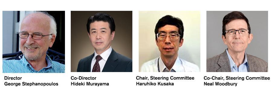 Global KAITEKI Center Board