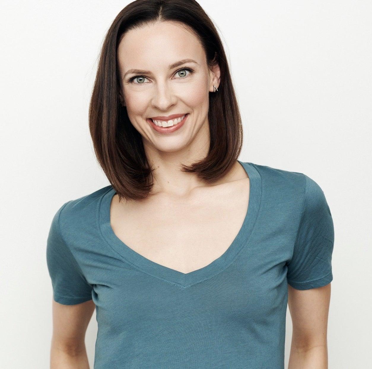 Lisa Jantzie