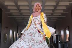 Maryam Abdul Rashid