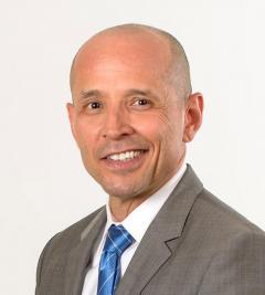 ASU professor David Garcia
