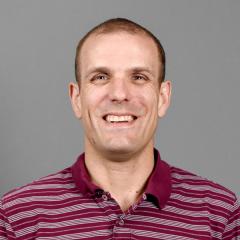 ASU professor Rick Gerkin