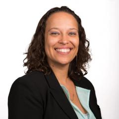 headshot of ASU professor Aviva Dove-Viebahn