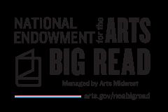 Logo for NEA Big Read