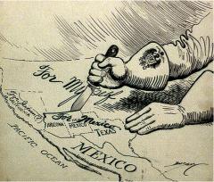 Mexico Cartoon